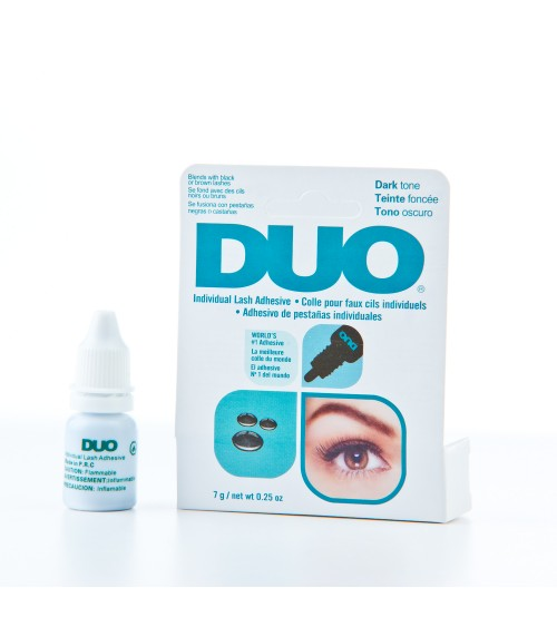 Adeziv gene DUO Albastru - Black NO:240135