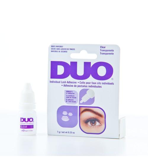 Adeziv gene DUO Mov - Clear NO:56811