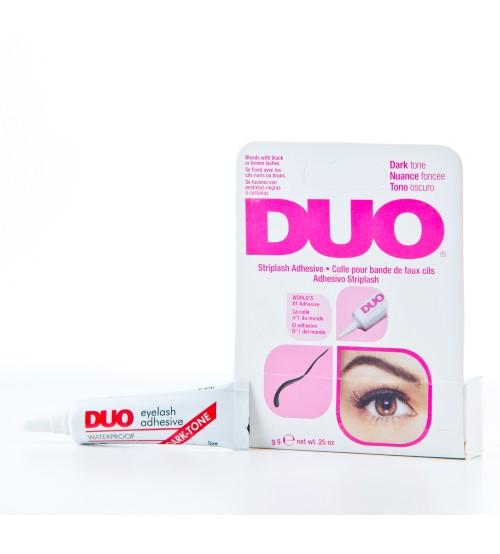 Adeziv gene DUO Roz - Black 1-119