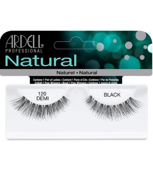 Gene banda Ardell Natural 120