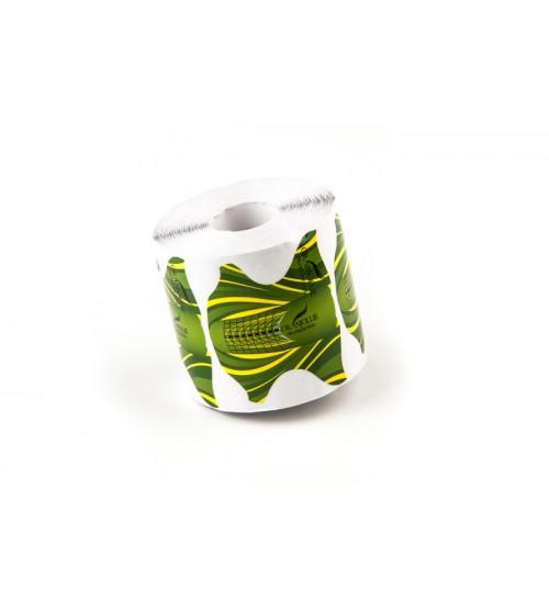 Sabloane constructie rola Verde Fluture